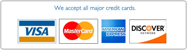Gorgeous image with regard to we accept credit card signs printable